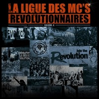 Net-tape 'La ligue des Mc's révolutionnaires - Volume 4'