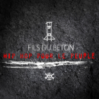 Fils du Béton feat Craps, Arracheurs de Bitume, Krimophonik, Soledad & Skalpel 'Freestyle national'