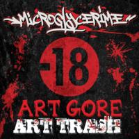 Maxi de Microglycérime 'Art gore Art trash'
