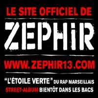 Extrait du Street album de Zephir