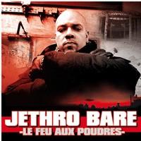 Jethro Bare 'Le feu aux poudres'