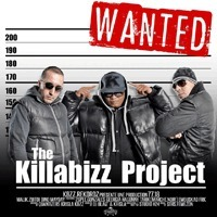 Killabizz 'Wanted'