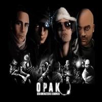 Nouvel album d'Opak 'Dénominateur commun'