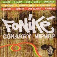 Trailer du DVD 'Conakry Hip Hop'