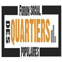 Appel pour le forum social des quartiers populaires