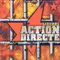 La K-Bine 'Libérez Action Directe'