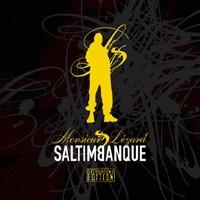 Overground édition de 'Saltimbanque' de Monsieur Lézard