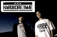 1er EP de Hardkore & Ame bientôt dans les bacs