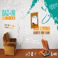 Nouveau maxi de Daz-Ini déjà disponible