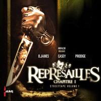 'Représailles' arrive enfin le 12 mars 2007
