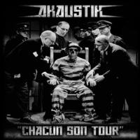 Maxi d'Akaustik 'Chacun son tour'