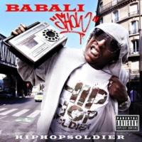 'Hip-Hop soldier', l'album solo de Babali Show
