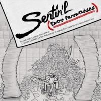 L'album de Sentin'l 'Entre parenthèses' en libre téléchargement