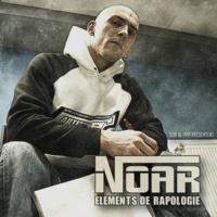 Noar (Artiztik 91) 'Avec la seule force des mots'