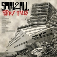Net-tape de Spiri2all 'Ferry tales'