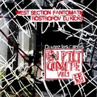 'En p'tit comité Vol.1: Ouvrez les cages' du label Extrême Rancune Prod