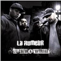 Nouvel album de La Rumeur 'Du coeur à l'outrage' le 23 avril 2007