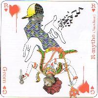 Double EP de R-Mythe (Jean Jean) & Grom (Lp Concept)