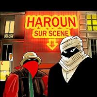Maxi vinyl de Haroun dans les bacs