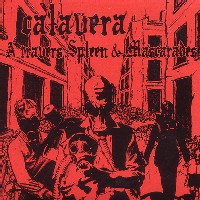 Calavera 'A travers spleen & mascarades'