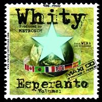 Deux titres inédits de Whity à download