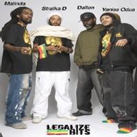 Dalton, Straïka D, Yaniss Odua et Matinda créent le label 'Legalize Hits'