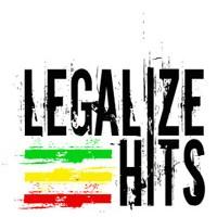 Mix promo des trois premiers 45T du label 'Legalize Hits'