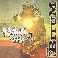 'Original style', Street CD de Lord Bitum dans les bacs