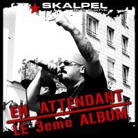 'En attendant le 3ème album' de Skalpel: 8 titres à télécharger