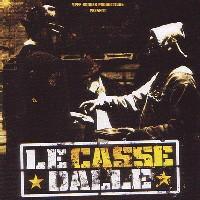 Spee Banger Productions présente la compilation 'Le Casse Dalle'