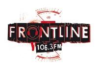 Emission 'Frontline' du 24 octobre 2014, invitée: LNM (Les Couzins d'Afrique)