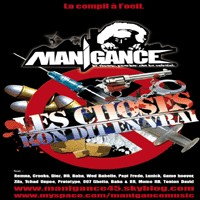 Manigance feat Tchad Unpoe 'Faudrait qu'on pense...'