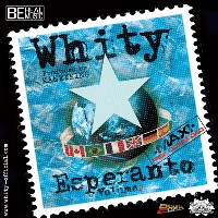 Second volume du maxi 'Esperanto' de Whity