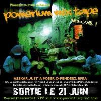 Mixtape du label Pomerium Prod