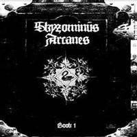 Piloophaz présente 'Skyzominus Arcanes - Book 1'