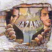 Bazané 'Mon parcours'