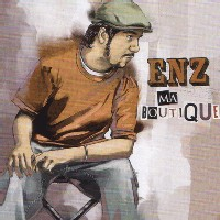 Maxi Vinyl & Album CD de Enz dans les bacs