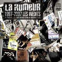 36 titres inédits et DVD live de La Rumeur pour le 03 décembre 2007