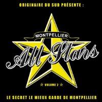 La compilation 'Montpellier Allstars Volume 2' bientôt disponible