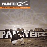 Sortie du DVD 'Painterz Vol 1'