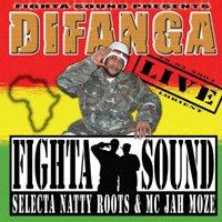Téléchargez la mixtape live du Fighta Sound feat Difanga