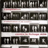 Livret et CD 12 titres contre le fichage ADN