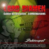 Lord Diamen feat Red Lion 'Révolution'