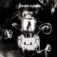'Je te mets au parfum' de Popochanel disponible le 24 mars 2008