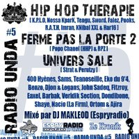 L'émission Radio Unda#5