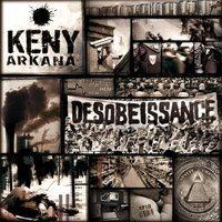 Album concept 'Desobéissance' de Keny Arkana le 07 avril 2008