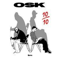 OSK feat Dj Suspect 'Victoire'