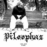 Nouvelle net-tape de Piloophaz 'B Side 1998-2008'
