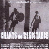 La Résistance feat Fils du Béton 'Chants de résistance'