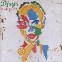 Premier album de Djaya 'Poor people'